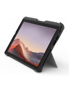 "Kensington K97950WW iPad-fodral 31.2 cm (12.3"") Utbytbara fodral Svart, Grå Kensington K97950WW - 1"