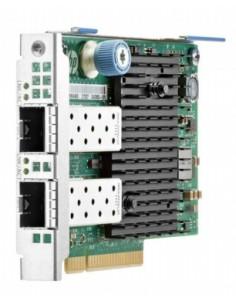 Hewlett Packard Enterprise 727054-B21 verkkokortti Sisäinen Kuitu 10000 Mbit/s Hp 727054-B21 - 1
