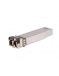 Hewlett Packard Enterprise Aruba 10G SFP+ LC LR 10km SMF transceiver-moduler för nätverk Fiberoptik 10000 Mbit/s Hp J9151E - 1