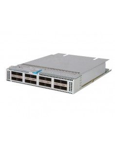 Hewlett Packard Enterprise JH405A nätverksswitchmoduler Hp JH405A - 1