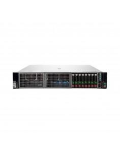 Hewlett Packard Enterprise ProLiant DL385 Gen10+ palvelin AMD EPYC 2,8 GHz 32 GB DDR4-SDRAM 310,6 TB Teline ( 2U ) 800 W Hp P075