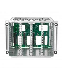 "Hewlett Packard Enterprise P14578-B21 tallennusaseman kotelo 2.5"" HDD-/SSD-kotelo Metallinen Hp P14578-B21 - 1"