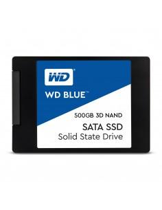 """Western Digital Blue 3D 2.5"""" 500 GB Serial ATA III Western Digital WDS500G2B0A - 1"""