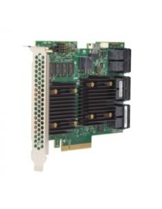 Broadcom 9365-28i RAID-kontrollerkort PCI Express x8 3.0 12 Gbit/s Broadcom 05-50028-00 - 1