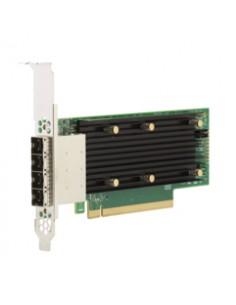 Broadcom 9405W-16e liitäntäkortti/-sovitin Sisäinen SAS, SATA Broadcom 05-50044-00 - 1