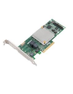 Microsemi 8405 RAID-ohjain PCI Express x8 3.0 12 Gbit/s Microsemi Storage Solution 2277600-R - 1
