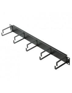 Hewlett Packard Enterprise Rack Cable Management 1U Brush Kit Kaapelin hallintapaneeli Hp A0C40A - 1