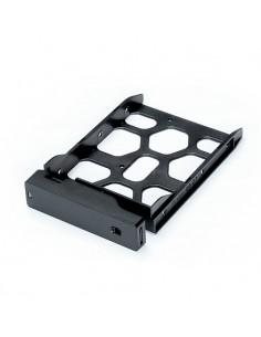 """Synology Disk Tray (Type D3) 2,5/3,5"""" Bezel-panel Svart Synology DISK TRAY (TYPE D3) - 1"""