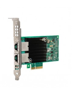 Intel X550T2BLK verkkokortti Sisäinen Ethernet 10000 Mbit/s Intel X550T2BLK - 1