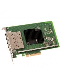 Intel X710DA4FHBLK nätverkskort Intern Fiber 10000 Mbit/s Intel X710DA4FHBLK - 1