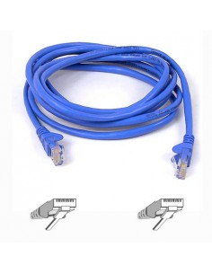 Fujitsu Console switch Cable KVM-S2 CAT5 2m KVM-kaapeli Fujitsu Technology Solutions S26361-F2293-L20 - 1