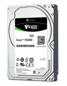 "Seagate Enterprise ST1000NX0423 sisäinen kiintolevy 2.5"" 1000 GB Serial ATA III Seagate ST1000NX0423 - 1"