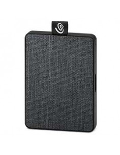 Seagate STJE1000400 extern SSD-hårddisk 1000 GB Grå Seagate STJE1000400 - 1
