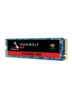 Seagate IronWolf 510 M.2 240 GB PCI Express 3.0 3D TLC NVMe Seagate ZP240NM30011 - 1