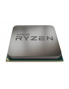 AMD Ryzen 5 1600 processorer 3.2 GHz 16 MB L3 Låda Amd YD1600BBAFBOX - 1