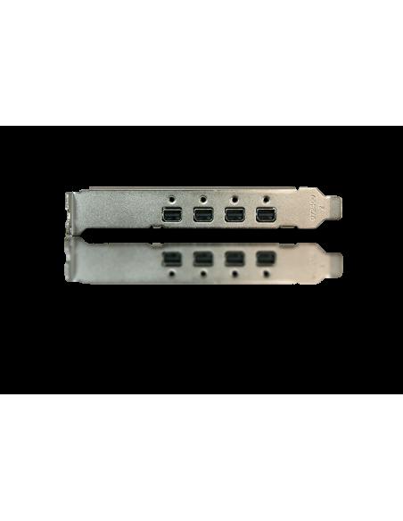 Sapphire 32286-01-21G näytönohjain AMD GPRO 4300 4 GB GDDR5 Sapphire Technology 32286-01-21G - 4