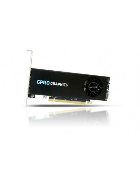 Sapphire 32261-00-21G näytönohjain AMD 8 GB GDDR5 Sapphire Technology 32261-00-21G - 1