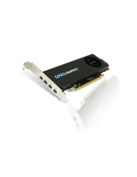Sapphire 32261-00-21G näytönohjain AMD 8 GB GDDR5 Sapphire Technology 32261-00-21G - 2
