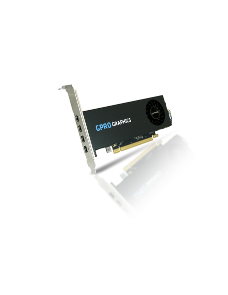 Sapphire 32261-00-21G näytönohjain AMD 8 GB GDDR5 Sapphire Technology 32261-00-21G - 3