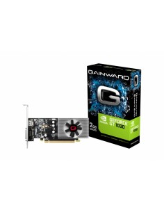 Gainward 426018336-3965 grafikkort NVIDIA GeForce GT 1030 2 GB GDDR5 Gainward Europe Gmbh 426018336-3965 - 1