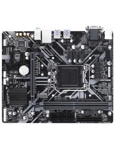 Gigabyte B365M D2V moderkort Intel B365 LGA 1151 (uttag H4) micro ATX Gigabyte B365M D2V - 1