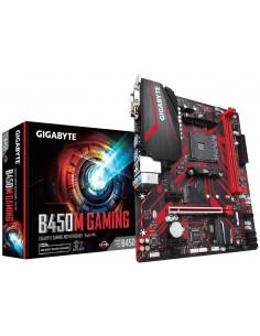 Gigabyte B450M GAMING motherboard AMD B450 Socket AM4 micro ATX Gigabyte B450M GAMING - 1