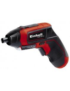 Einhell TE-SD 3,6/1 Li Svart, Röd Einhell 4513501 - 1