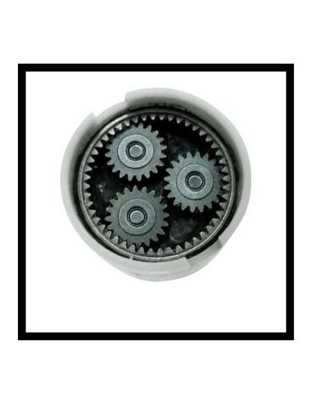 Einhell TE-SD 3,6/1 Li Musta, Punainen Einhell 4513501 - 6