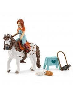 Schleich Horse Club 42518 children toy figure Schleich 42518 - 1