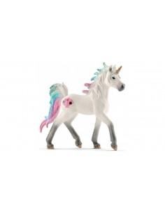 Schleich bayala Sea unicorn, foal Schleich 70572 - 1