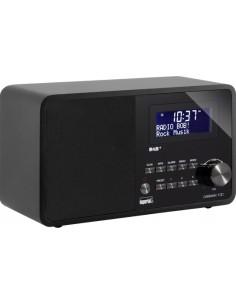 Imperial DABMAN 100 Portable Digital Black Imperial 22-221-00 - 1