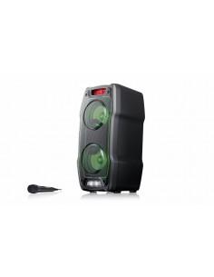 Sharp PS-929 Public Address (PA) system 180 W Black Sharp PS-929 - 1