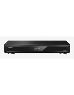 Panasonic DMR-UBS90 Blu-ray-brännare 3D kompatibilitet Svart Panasonic DMR-UBS90EGK - 1