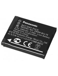 Panasonic DMW-BCL7E batteri till kamera/videokamera Litium-Ion (Li-Ion) 680 mAh Panasonic DMW-BCL7E - 1