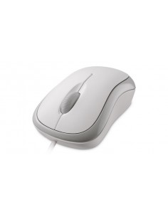 Microsoft P58-00058 hiiri USB A-tyyppi Optinen 800 DPI Molempikätinen Microsoft 1285341EG722811 - 1