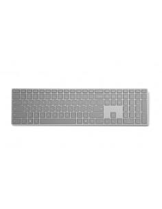 Microsoft 3YJ-00009 tangentbord för mobila enheter Grå Bluetooth Microsoft 3YJ-00009 - 1