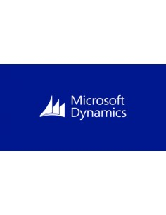 Microsoft Dynamics 365 1 license(s) Microsoft EMJ-00425 - 1