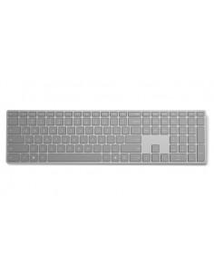 Microsoft Surface näppäimistö Bluetooth Harmaa Microsoft WS2-00005 - 1