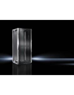 Rittal DK 5509.110 42U Freestanding rack Black, Grey Rittal 5509110 - 1