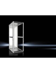 Rittal 5509.790 rack cabinet Freestanding Grey Rittal 5509790 - 1