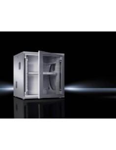 Rittal DK 7507.120 12U Freestanding rack Grey Rittal 7507120 - 1