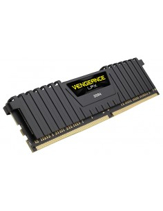 Corsair Vengeance LPX 8GB, DDR4, 3000MHz muistimoduuli Corsair CMK8GX4M2C3000C16 - 1