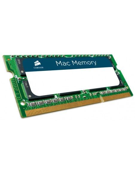 Corsair 16GB DDR3 muistimoduuli 2 x 8 GB 1333 MHz Corsair CMSA16GX3M2A1333C9 - 2