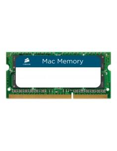 Corsair 8GB DDR3 1600MHz SO-DIMM muistimoduuli 1 x 8 GB Corsair CMSA8GX3M1A1600C11 - 1