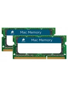 Corsair CMSA8GX3M2A1066C7 muistimoduuli 8 GB 2 x 4 DDR3 1066 MHz Corsair CMSA8GX3M2A1066C7 - 1