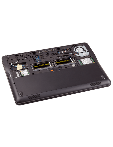 Corsair 16GB DDR4 muistimoduuli 1 x 16 GB 2133 MHz Corsair CMSO16GX4M1A2133C15 - 4