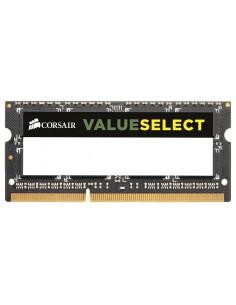 Corsair 4GB 1600MHz DDR3 SODIMM muistimoduuli Corsair CMSO4GX3M1A1600C11 - 1