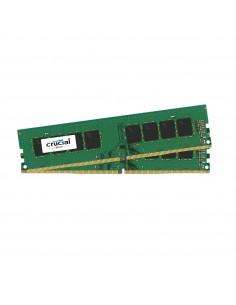 Crucial 16 GB, 2666 MHz, DDR4 muistimoduuli 2 x 8 GB Crucial Technology CT2K8G4RFS4266 - 1