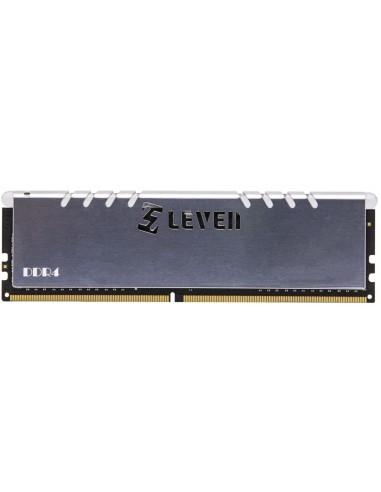 Leven 2666 8gb Rgb Gaming Retail Leven JRLL4U2666172408-8M - 1