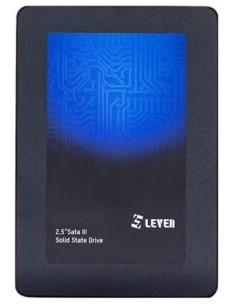"""Leven JS600 2.5"""" 512 GB SATA 3D TLC Leven JS600SSD512GB - 1"""